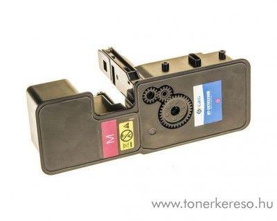 Kyocera P5021cdn/M5521cdn utángyártott magenta toner GGKTK5230M