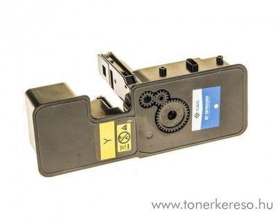 Kyocera P5021cdn/M5521cdn utángyártott yellow toner GGKTK5230Y