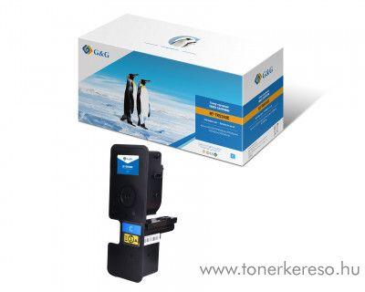 Kyocera P5026cdn utángyártott cyan toner GGKTK5240C Kyocera ECOSYS M5526cdw lézernyomtatóhoz