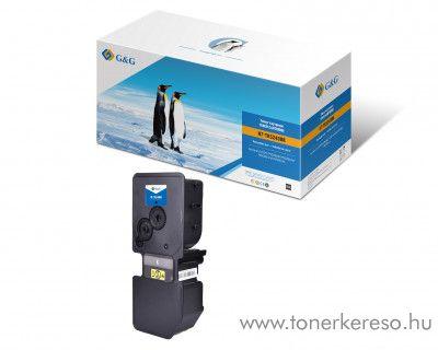 Kyocera P5026cdn utángyártott fekete toner GGKTK5240B Kyocera ECOSYS M5526cdw lézernyomtatóhoz