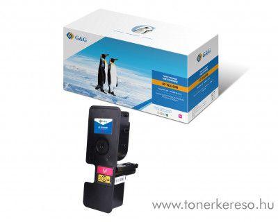 Kyocera P5026cdn utángyártott magenta toner GGKTK5240M Kyocera ECOSYS M5526cdw lézernyomtatóhoz