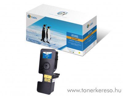 Kyocera P5026cdn utángyártott yellow toner GGKTK5240Y Kyocera ECOSYS M5526cdw lézernyomtatóhoz