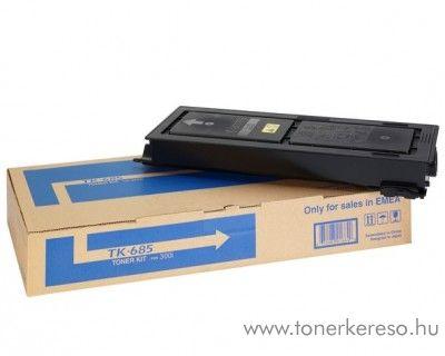Kyocera TaskAlfa300i (TK-685) eredeti black toner 1T02K50NL0 Kyocera TASKalfa 300i fénymásolóhoz