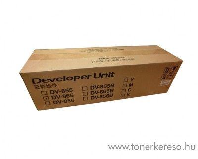 Kyocera TASKalfa 250ci (DV-865K) eredeti developer unit 2JZ93190 Kyocera TASKalfa 250ci  fénymásolóhoz