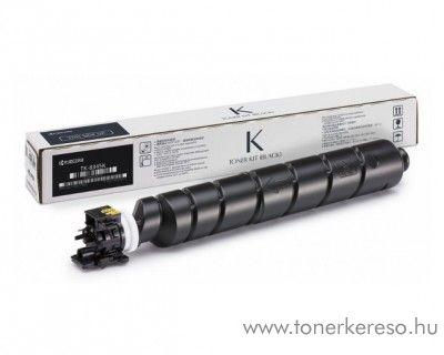 Kyocera TASKalfa 2552ci eredeti black toner 1T02L70NL0 Kyocera TASKalfa 2552ci fénymásolóhoz