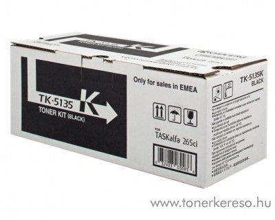 Kyocera TASKAlfa 265ci eredeti black toner 1T02PA0NL0 Kyocera TASKalfa 265ci fénymásolóhoz