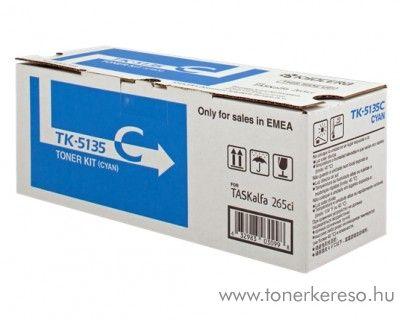 Kyocera TASKAlfa 265ci eredeti cyan toner 1T02PACNL0 Kyocera TASKalfa 265ci fénymásolóhoz