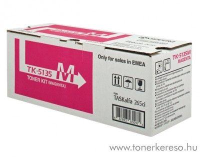 Kyocera TASKAlfa 265ci eredeti magenta toner 1T02PABNL0 Kyocera TASKalfa 265ci fénymásolóhoz