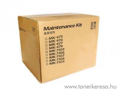 Kyocera TASKalfa 3010i/3510i eredeti maintenance kit 1702NL8NL0 Kyocera TASKalfa 3010i fénymásolóhoz