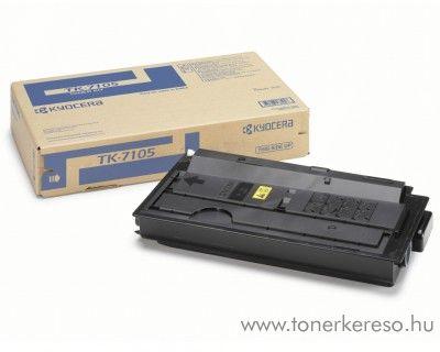 Kyocera TASKalfa 3010i eredeti black toner 1T02P80NL0 Kyocera TASKalfa 3010i fénymásolóhoz