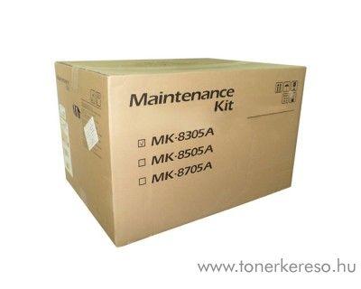 Kyocera Taskalfa 3050ci eredeti maintenance kit 1702LK0UN0 Kyocera TASKalfa 3550cig fénymásolóhoz