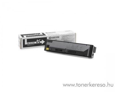 Kyocera TASKalfa 306ci eredeti black toner 1T02R40NL0 Kyocera TASKalfa 306ci fénymásolóhoz