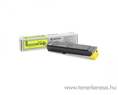 Kyocera TASKalfa 306ci eredeti yellow toner 1T02R4ANL0 Kyocera TASKalfa 306ci fénymásolóhoz