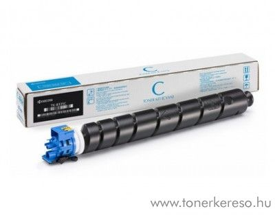 Kyocera TASKalfa 3252ci eredeti cyan toner 1T02RLCNL0