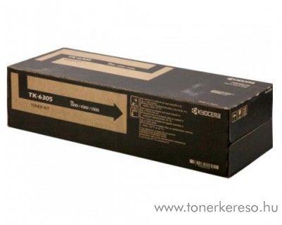 Kyocera TaskAlfa 3500i (TK-6305) eredeti black toner 1T02LH0NL0 Kyocera TASKalfa 4501i fénymásolóhoz