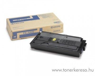Kyocera TASKalfa 3510i (TK-7205) eredeti black toner 1T02NL0NL0