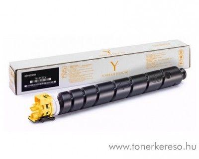 Kyocera TASKalfa 4052ci eredeti yellow toner 1T02RMANL0