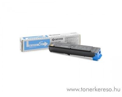 Kyocera TASKalfa 406ci eredeti cyan toner 1T02R6CNL0 Kyocera TASKalfa 406ci  fénymásolóhoz