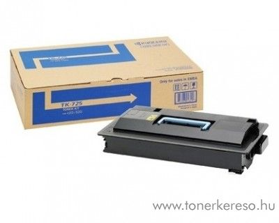 Kyocera TaskAlfa 420i (TK-725) eredeti black toner 1T02KR0NL0
