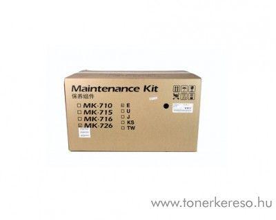 Kyocera TASKalfa 420i eredeti maintenance kit 1702KR8NL0 Kyocera TASKalfa 520i fénymásolóhoz