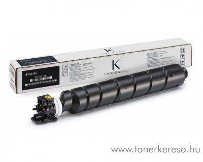 Kyocera TASKalfa 5052ci/6052ci eredeti black toner 1T02ND0NL0 Kyocera TASKalfa 5052ci fénymásolóhoz