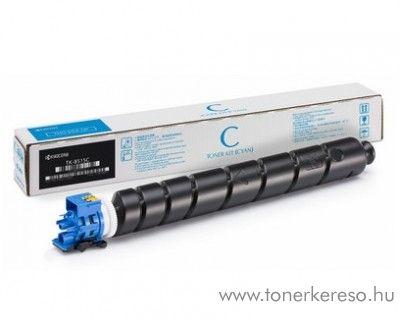Kyocera TASKalfa 5052ci/6052ci eredeti cyan toner 1T02NDCNL0 Kyocera TASKalfa 5052ci fénymásolóhoz