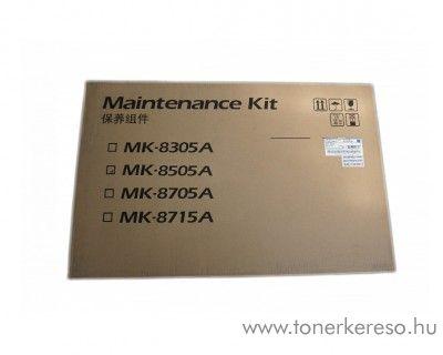 Kyocera TASKalfa 5550ci eredeti maintenance kit 1702LC0UN0 Kyocera TASKalfa 4550cig  fénymásolóhoz