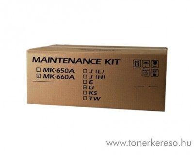 Kyocera TASKalfa 620/820 eredeti maintenance kit 1702KP0UN0 Kyocera Mita TASKalfa 820 lézernyomtatóhoz