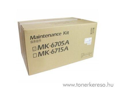 Kyocera TASKalfa 6500i eredeti maintenance kit 1702LF0UN0 Kyocera TASKalfa 6500i fénymásolóhoz
