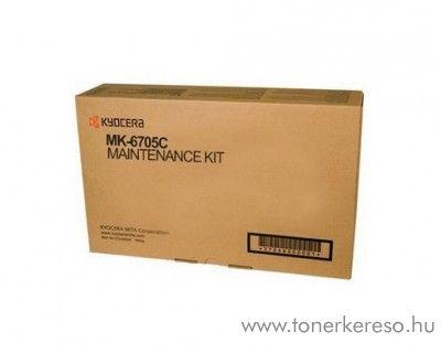 Kyocera TASKalfa 6500i eredeti maintenance kit 1702LF8KL0 Kyocera TASKalfa 8000i fénymásolóhoz