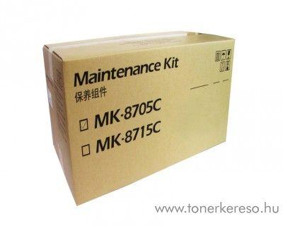 Kyocera TASKalfa 6550ci eredeti maintenance kit 1702K98KL0 Kyocera TASKalfa 6550ci fénymásolóhoz