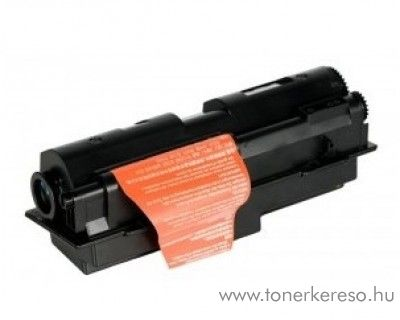 Kyocera TK170 utángyártott fekete toner FS1320D 7,2k Kyocera Mita FS-1320D lézernyomtatóhoz
