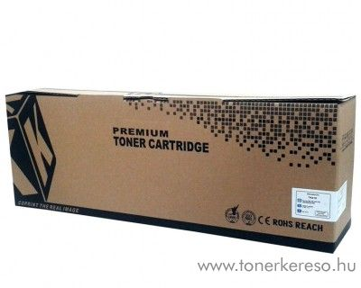 Kyocera TK410 utángyártott fekete toner OBTK410 Kyocera Mita KM-1650F lézernyomtatóhoz