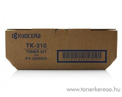 Kyocera TK 310 Kyocera FS-3900DN lézernyomtatóhoz
