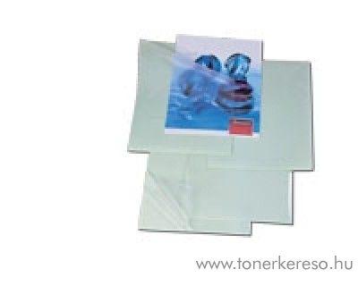 Lamináló fólia fényes A/3 méretü, 2 x 100 micron