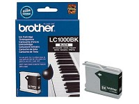 Brother LC1000 Bk tintapatron Brother Intellifax 2580C faxhoz
