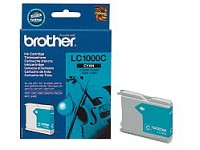 Brother LC1000 C tintapatron