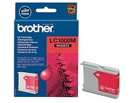 Brother LC1000 M tintapatron Brother Intellifax 2580C faxhoz