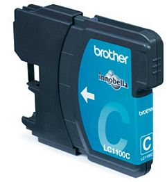 Brother LC1100 Cyan tintapatron