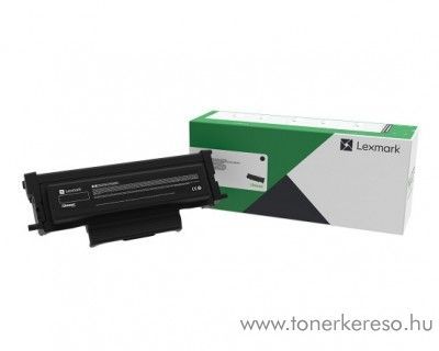 Lexmark B2236dw eredeti extra kapacítású fekete toner B222X00