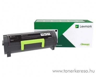 Lexmark B2338dw/B2442dw eredeti black toner LB232000 Lexmark B2442dw lézernyomtatóhoz