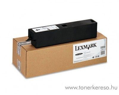 Lexmark C752/X752e eredeti waste toner 10B3100 Lexmark C762dtn lézernyomtatóhoz