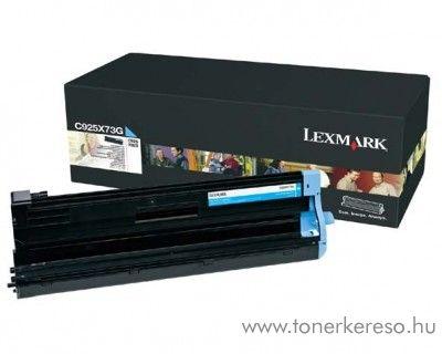 Lexmark C925/X925 eredeti cyan image unit C925X73G Lexmark C925dte lézernyomtatóhoz