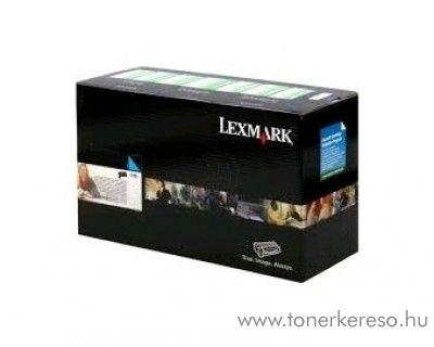 Lexmark CX622/CX625 eredeti magenta toner 78C2UME