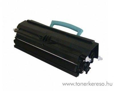 Lexmark E230/240/330/340/342 utángyártott toner fekete SP Lexmark E230 lézernyomtatóhoz