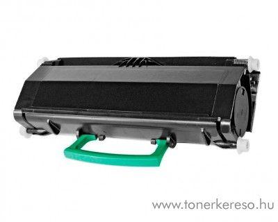 Lexmark E260 kompatibilis toner OB