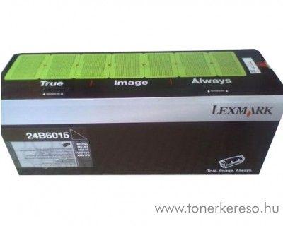 Lexmark M5155,XM5163 eredeti black toner 24B6015