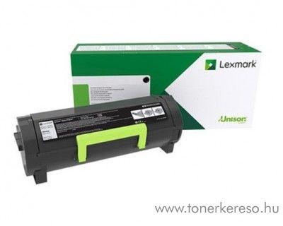 Lexmark MS421dw/MX521de eredeti black toner 56F2X00