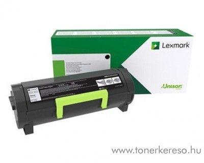 Lexmark MS521dn/621dn eredeti black toner 56F2U00