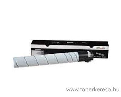 Lexmark MS911de eredeti black toner 54G0H00 Lexmark MS911de lézernyomtatóhoz